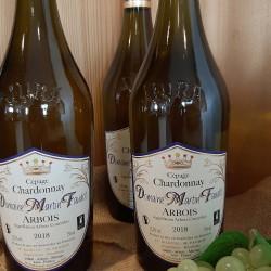 Vin blanc du Jura Chardonnay