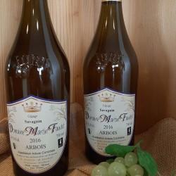 Vin blanc du Jura Savagnin