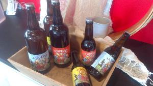 Préparez vos apéritifs avec nos bières du Jura - Fromagerie Narbief