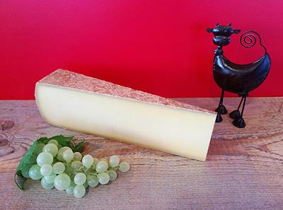Comté AOP Doux : 500g ou 1kg - Fromagerie Narbief-Bizot
