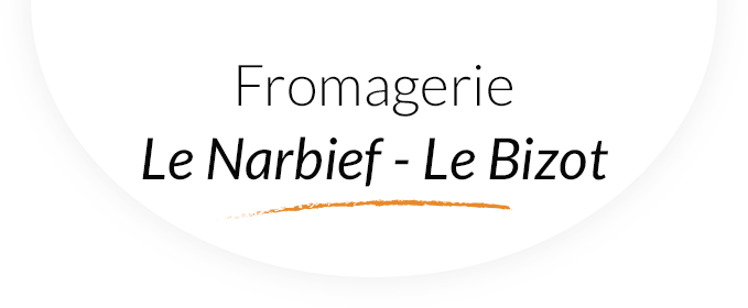 Fromagerie Narbief-Bizot